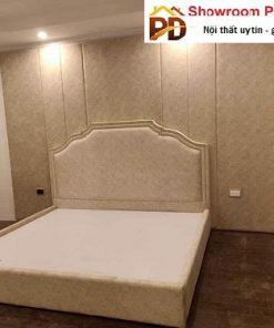 giường phản