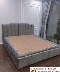 giường nỉ